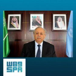 الأمم المتحدة : المفاوضات مستمرة مع المتمردين الحوثيين بشأن ناقلة النفط صافر 