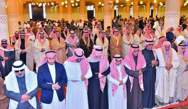 البيئة تكشف عن اعمالها بمهرجان الملك عبدالعزيز للإبل