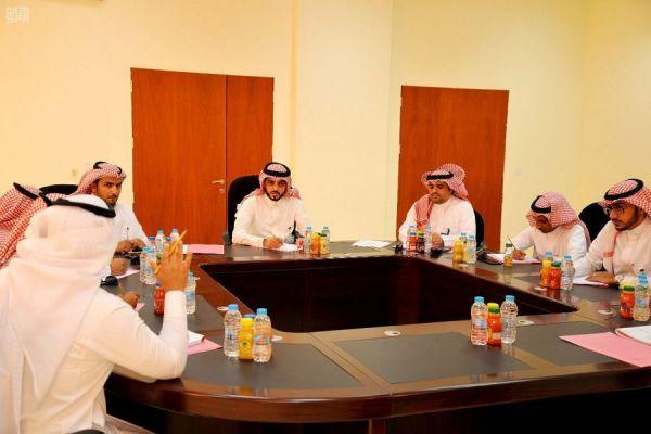 جامعة تبوك تشارك بالحملة الخليجية الثالثة للتوعية بالسرطان