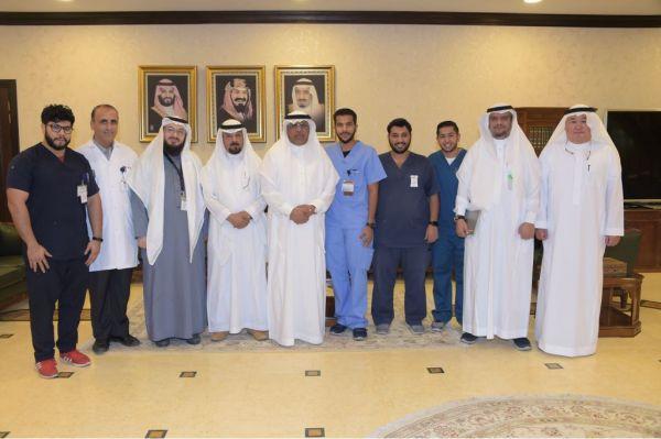 مركز التواصل الحكومي يعقد اجتماعه التنفيذي الأول