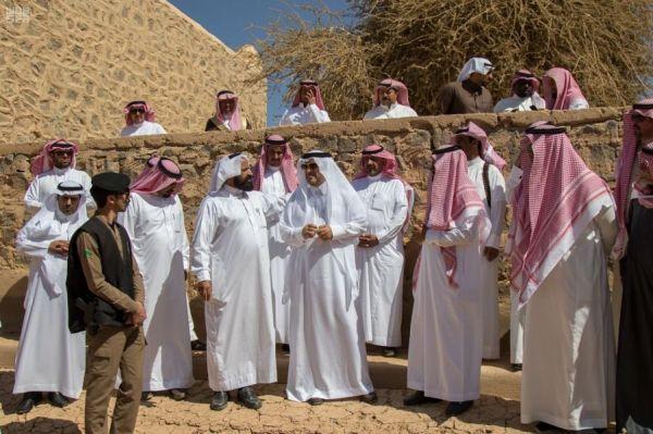 وقف تعظيم الوحيين بالمدينة المنورة يقيم ملتقى (معاً من أجل المدينة المنورة )