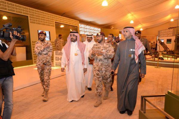 اللواء المطيري مديراً لشرطة منطقة الرياض