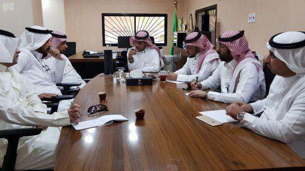 السفراء المعتمدون لدى المملكة يزورون مدائن صالح والآثار في العلا