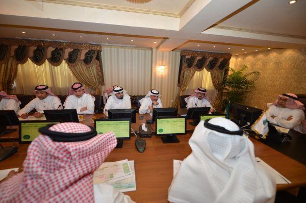 صحة البيئة بأمانة منطقة الرياض تفوز بجائزة أفضل بيئة عمل لعام 2017