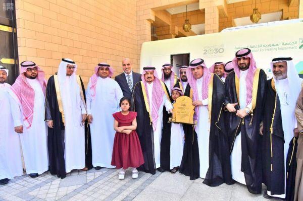 مدير عام تعليم مكة يفتتح ملتقى نظام المقررات للمرحلة الثانوية