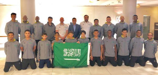 سفير المملكة في الأردن يستقبل السفير الباكستاني بعمّان