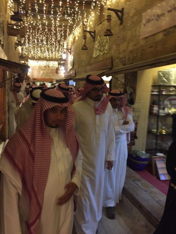 أمير منطقة الرياض يرعى حفل تخريج طلاب جامعة الأمير سطام بن عبد العزيز