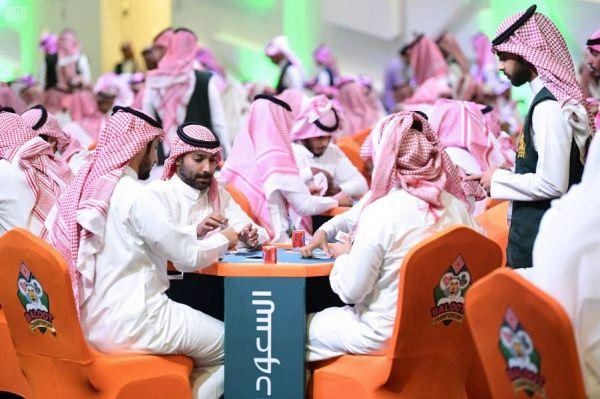خادم الحرمين يعزي ولي العهد نائب حاكم إمارة الشارقة في وفاة الشيخ أحمد القاسمي
