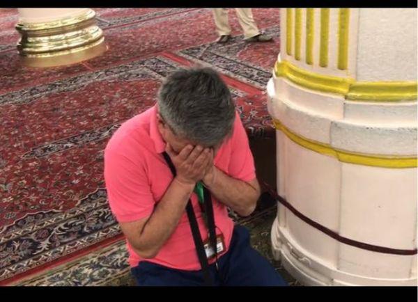 تعليم مكة يصدر بياناً حول زيارة وزير التعليم