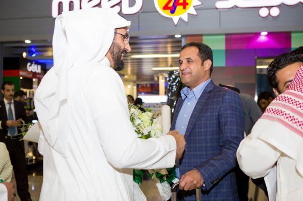 مدير تعليم مكة يُكرم المدارس الفائزة بجائزة التحصيل الدراسي الأمثل