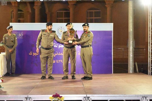 القحطاني يرعى حفل جائزة الأمير نايف لحفظ القرآن لمنسوبي القطاعات الأمنية
