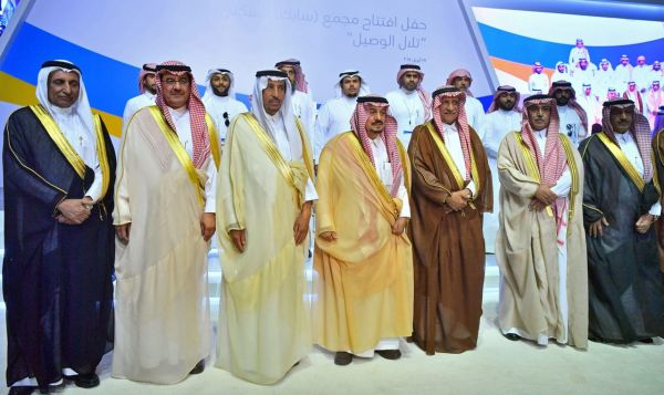 مدير تعليم الرياض يكرم القادة المتميزين ويؤكد أنتم صمّام القيم