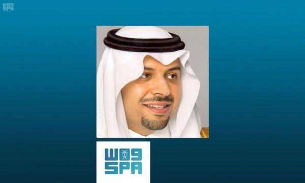 افتتاح المؤتمر العالمي لأورام الغدد اللمفاوية بمدينة الملك عبدالعزيز الطبية بجدة