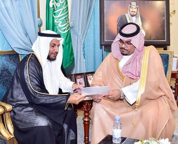 محافظ الطائف يدشن 10 مراكز تعليمية بجمعية (فرقان) لتحفيظ القرآن الكريم