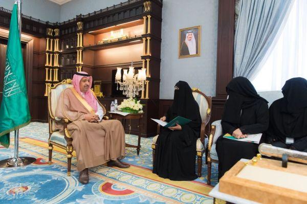 حماية الدمام و توعية أمهات الطالبات ومنسوبي المدارس