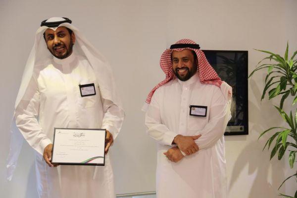 أمير منطقة الرياض يرعى حفل تخريج طلاب كلية الغد الدولية للعلوم الطبية التطبيقية