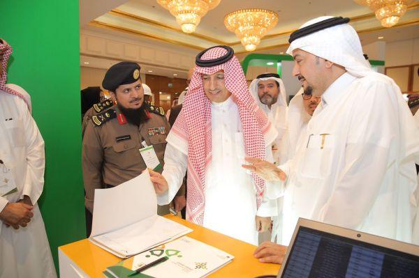 شرطة الرياض تكشف غموض 35 قضية مقيدة ضد مجهول