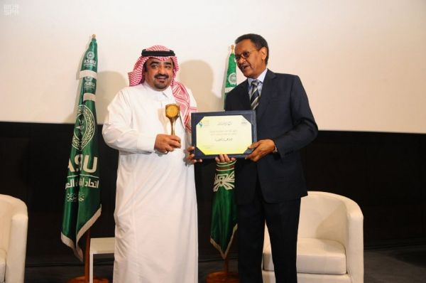 فعاليات سعودية منوعة ضمن الدورة الـ 19 للمهرجان العربي للإذاعة والتلفزيون