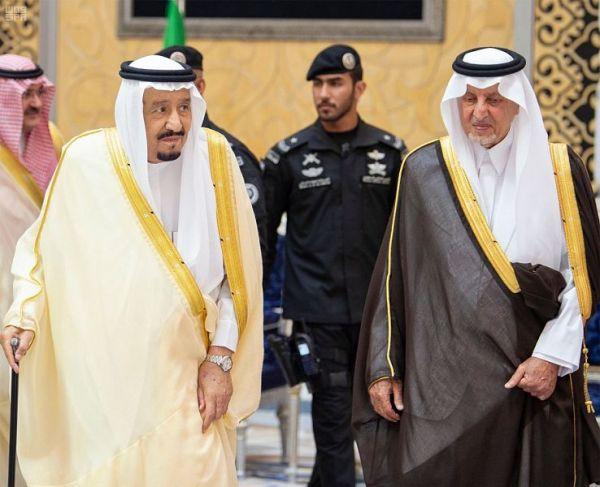 أمير المنطقة الشرقية يرأس اجتماع لجنة السلامة المرورية