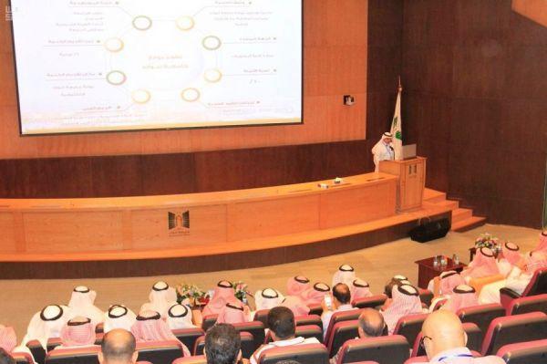 الأمير فيصل بن بندر يستقبل رئيس المجلس البلدي بأمانة منطقة الرياض