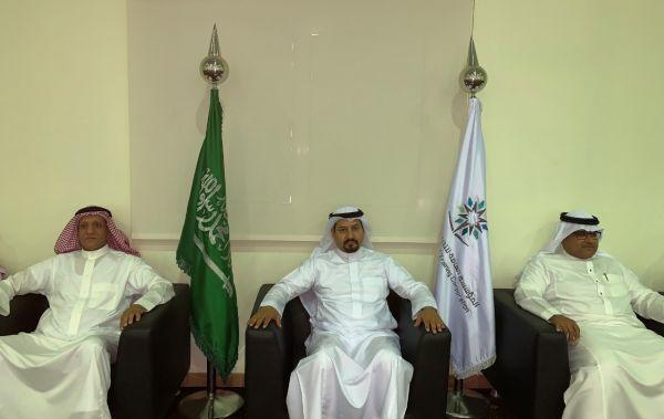 سفير المملكة بالأردن يقدم واجب العزاء بالأميرة دينا عبدالحميد
