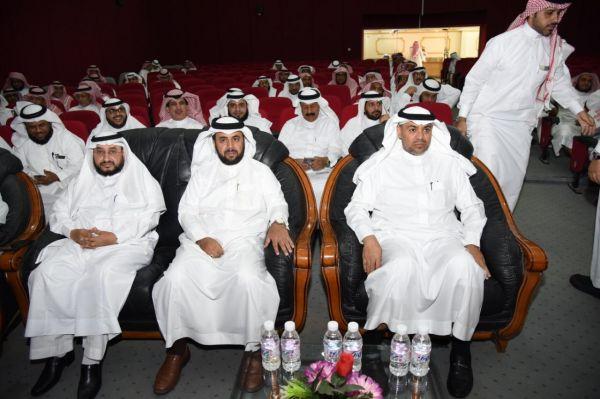 نائب وزير الشؤون الإسلامية يفتتح ورشة كود بناء المساجد بالرياض