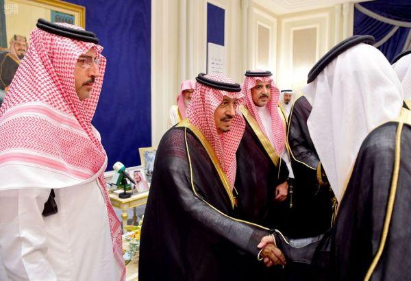 السفير نقلي يبحث مع وزير التعليم العالي المصري أوضاع الطلبة السعوديين في الجامعات المصرية