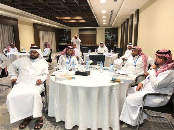 وكيل إمارة الشرقية يرعى فعاليات ملتقى الصحة والسلامة بالعمل الأول أكتوبر المقبل