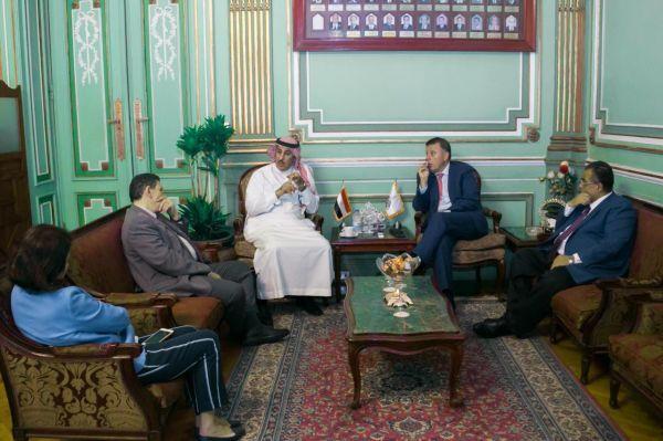 مركز الملك سلمان للإغاثة يوقع ثلاث اتفاقيات مع رابطة العالم الإسلامي