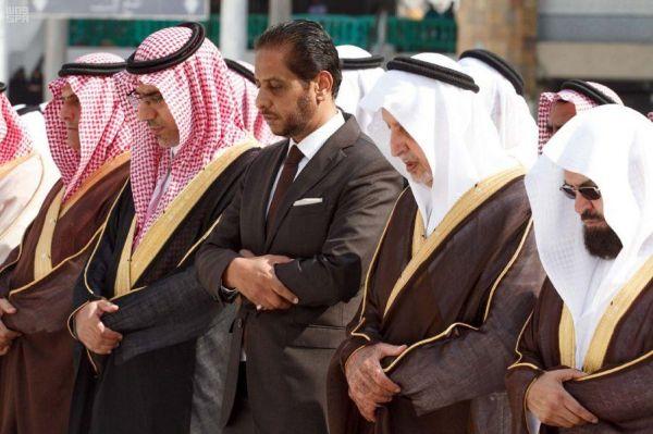 الملحقية الثقافية السعودية  بمصر تستعد للاحتفال باليوم الوطني ال89