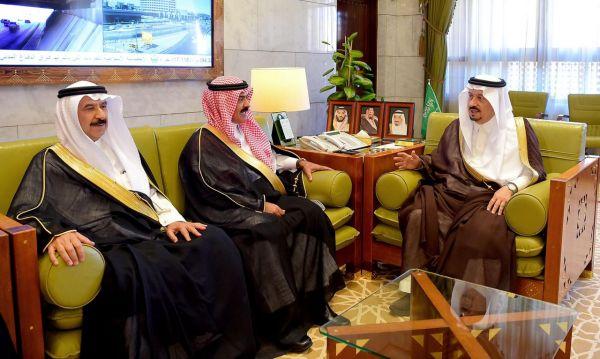 الجمعة مساعدا لمدير عام صحة الرياض للخدمات العلاجية