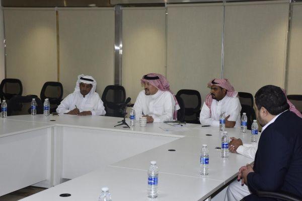صحة الرياض تبدء برنامج التدريب الميداني بمجال التأمين الطبي بالتعاون مع القطاع الخاص