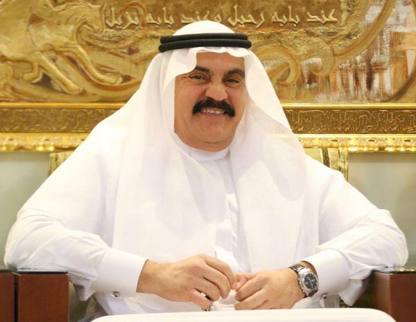 وزير البيئة يهنئ القيادة بمناسبة اليوم الوطني الـ 89 للمملكة