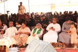 منسوبو مدرسة حي الجامعة بالمهرة يحتفون بيوم اللغة المهرية