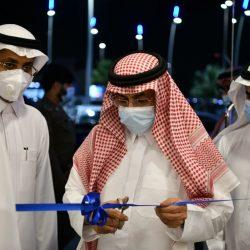 منصور بن زايد يستقبل سمو وزير الرياضة