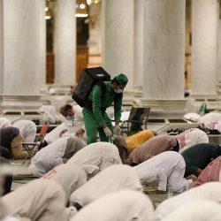 رابطة العالم الإسلامي تدين وتستنكر الاعتداءات السافرة على حرمة المسجد الأقصى والمصلين