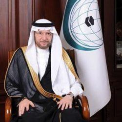 """قائد القوات البحرية الملكية السعودية يرعى مراسم تعويم سفينة جلالة الملك """"جازان"""""""