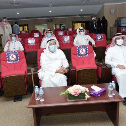 اعتماد مجلس إدارة الاتحاد السعودي للهجن 2021-2024