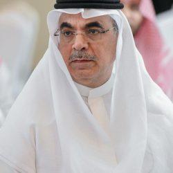 هيئة الأمر بالمعروف بمدينة الباحة تشارك في احتفالات اليوم الوطني السعودي ٩١