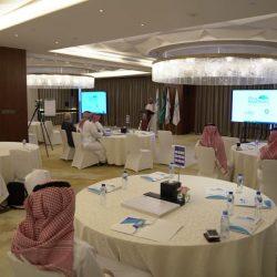في حفل بهيج تعليم مكة يحتفي باليوم الوطني للمملكة العربية السعودية 91