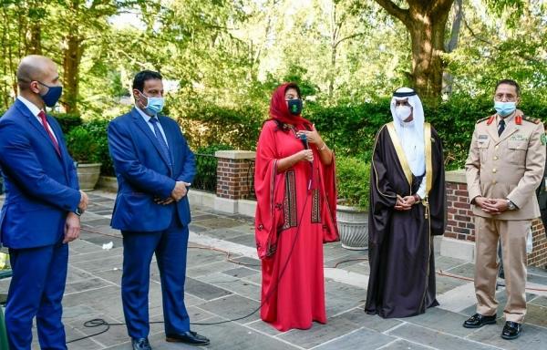 منزلاوي يؤكد أن المملكة تظل ثابتة في موقفها الرامي إلى الارتقاء بحياة الشعب اليمني