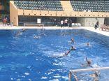 الاتحاد السعودي للسباحة يختتم بطولة كرة الماء للبراعم