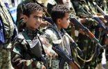 تقرير حقوقي: أكثر من 20 ألف انتهاكاً حوثياً بحق الأطفال في اليمن