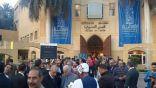 مشاركة سعودية في معرض الخط العربي الدولي بالقاهرة