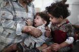 هيومن رايتس : الثوار السوريون يرتكبون جرائم حرب ضد المدنيين