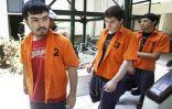 الصين تعدم 3 مسلمين بتهمة الإرهاب